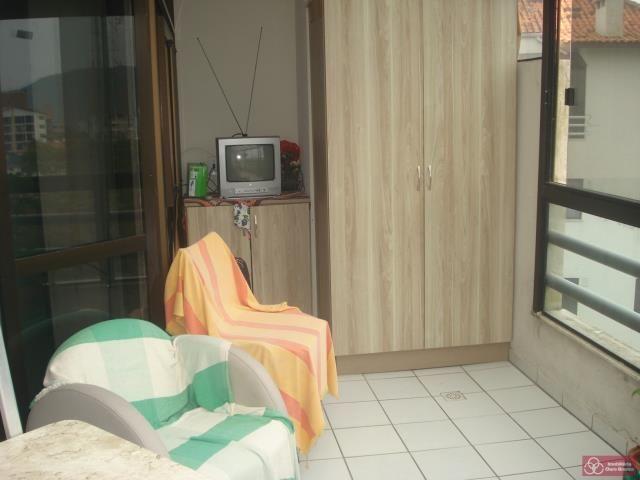 Apartamento à venda com 1 dormitórios em Ingleses do rio vermelho, Florianopolis cod:335 - Foto 13