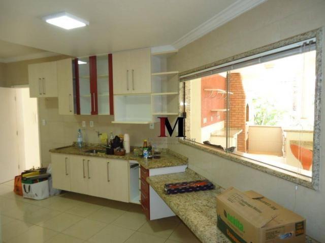 Alugamos linda casa em condominio fechado com 4 suite com closet - Foto 10