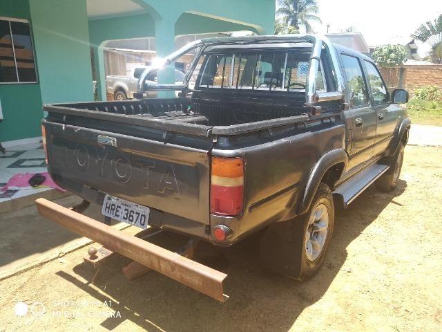 Toyota Hilux 2.8D - Foto 7