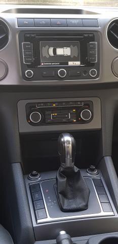 VW Amarok Highline 2.0 2014 - Foto 4