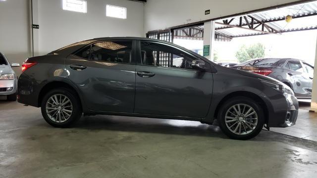 Toyota Corolla Xe-i 2.0 Automático - Foto 3