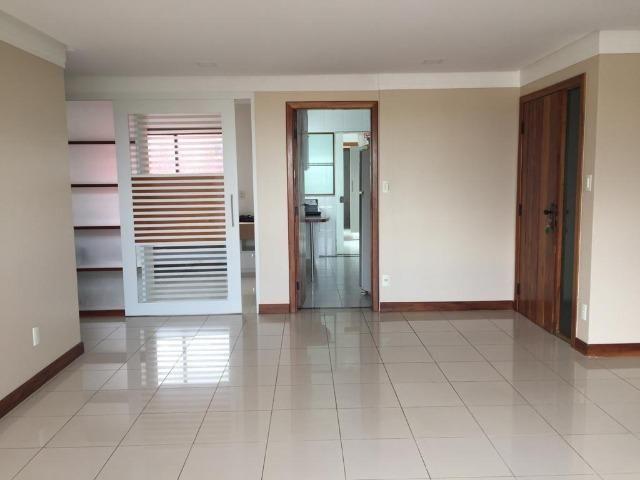Apartamento alto padrão em localização privilegiada. Financia - Foto 2