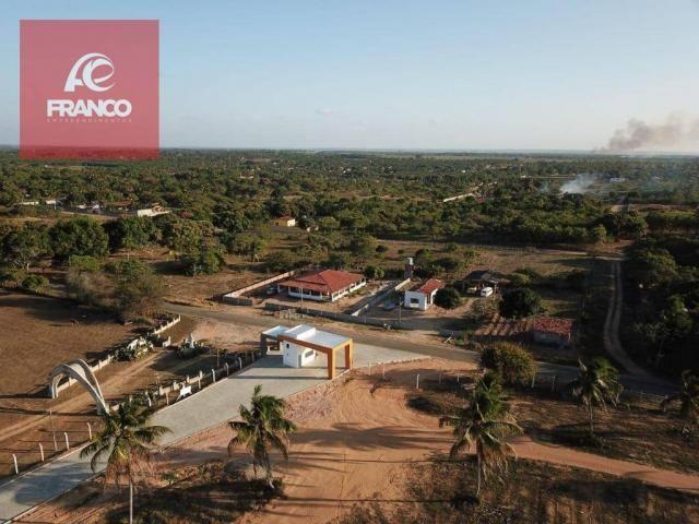 Condomínio aeronáutico costa esmeralda no rn. - Foto 12