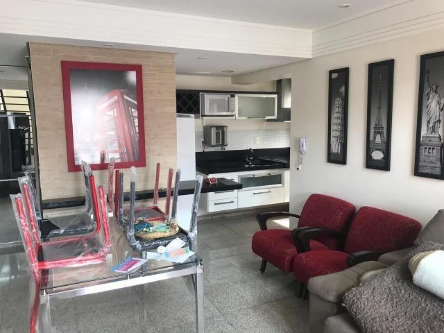 Loft Gyn, 100% mobiliado e decorado, Jd. Goiás - Foto 3