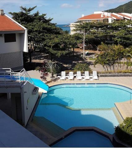 Alugo Maravilhoso Stúdio Para 4 pessoas Temporada de Verão Praia Brava Florianópolis SC - Foto 15