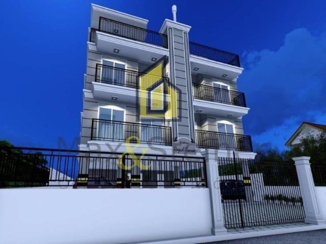 Ingleses& A 1km da Praia, Condomínio com Elevador, Apartamento de 02 Dorm (01 Suíte) - Foto 3