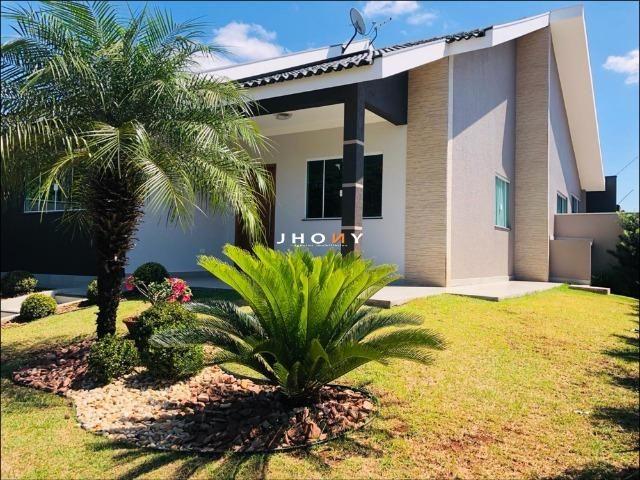 Jd. Brasília, semi mobiliada, casa ampla e aconchegante - Foto 6