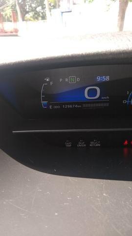 Etios 2017 automático com GNV - Foto 8