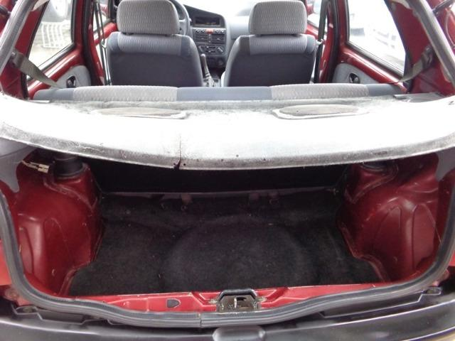 Fiat Palio 1.0 EX Imperdivel - 1998 - Foto 11
