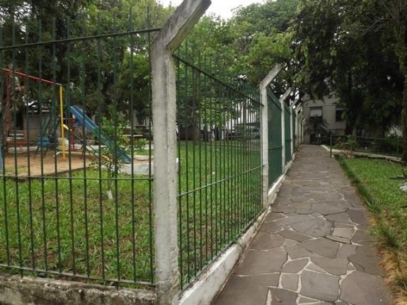 Apartamento para alugar com 2 dormitórios em Nonoai, Porto alegre cod:L01762 - Foto 14