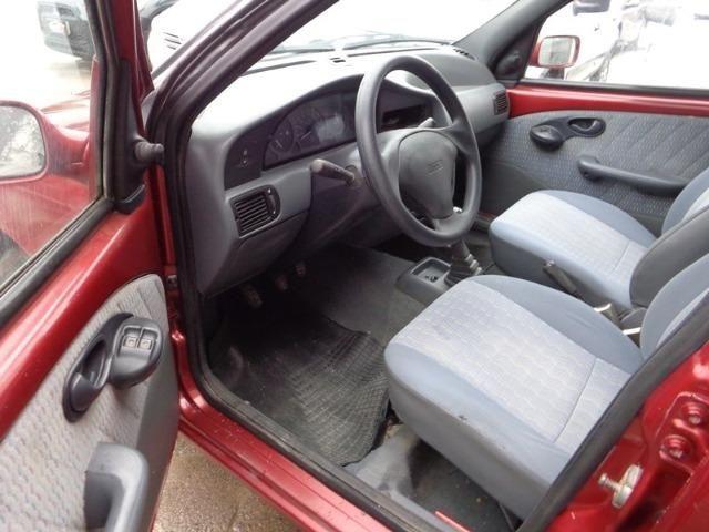 Fiat Palio 1.0 EX Imperdivel - 1998 - Foto 6