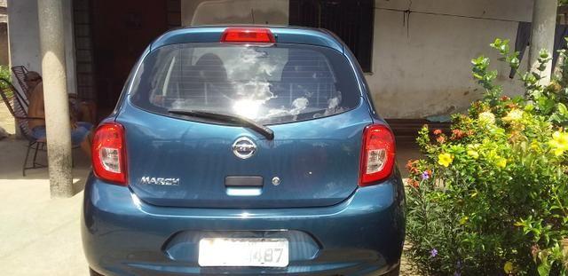 Nissan mach - Foto 2