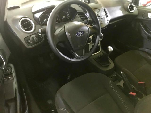 Ford Fiesta -2014 1.5 SE Hatch 16V Flex 4P Manual - Foto 8