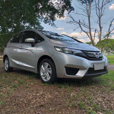 Honda Fit 1.5 CVT Único Dono, Baixa KM - Novíssimo - 2016 - Foto 13