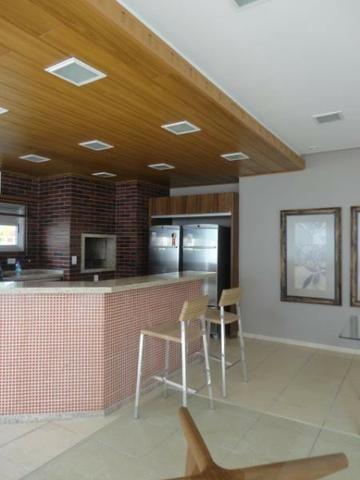 Apartamento Innovare Condomínio Clube com Armários Sol da manhã 2 Vagas Individuais - Foto 14