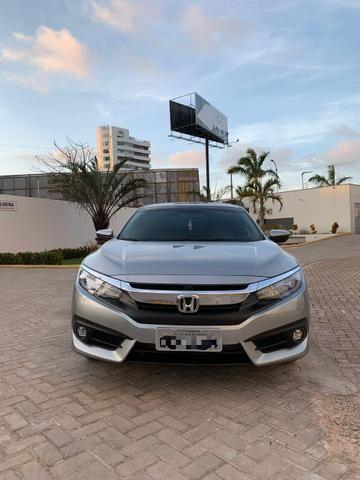 Civic Touring 1.5T 2018/2018 - Foto 2