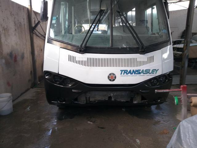 Micro Onibus (31)99792.3367 - Foto 5