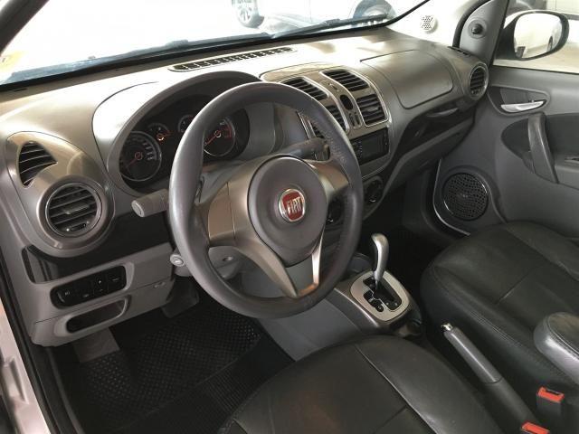 FIAT GRAND SIENA 2012/2013 1.6 MPI ESSENCE 16V FLEX 4P AUTOMATIZADO - Foto 8