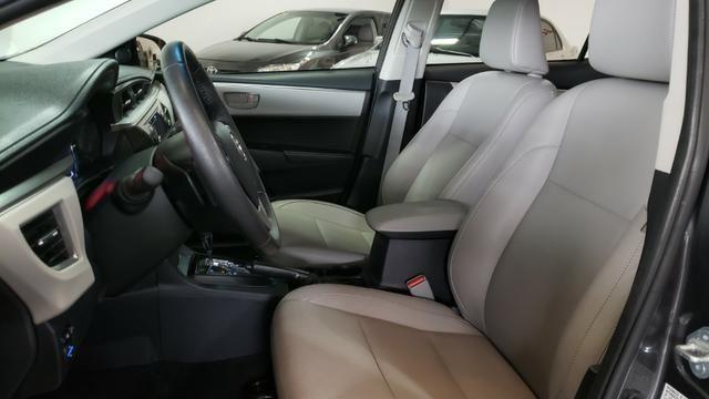 Toyota Corolla Xe-i 2.0 Automático - Foto 11