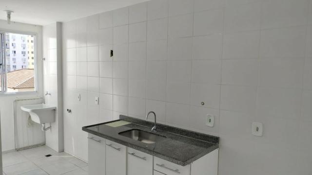 Apartamento de 3 quartos com suíte e excelente lazer na Serra - Foto 7
