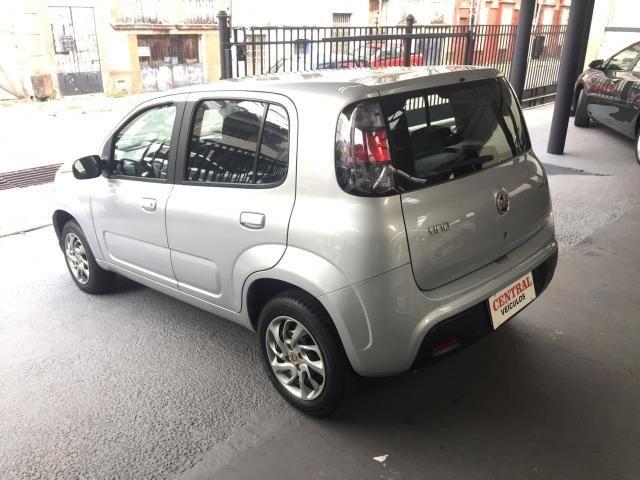 Fiat uno drive 1.0 2018 - Foto 2