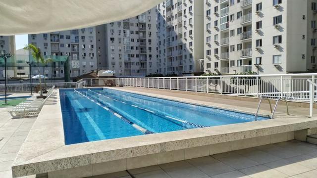Apartamento de 3 quartos com suíte e excelente lazer na Serra - Foto 15