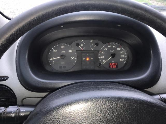 Master 2005, impecavel 187 mil km originais, vale a pena ver - Foto 5