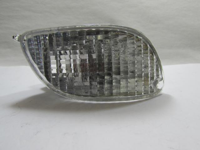 Pisca Lanterna Cristal Focus 1999 A 2003 Dianteiro Direito