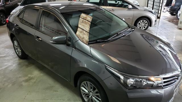 Toyota Corolla Xe-i 2.0 Automático - Foto 5