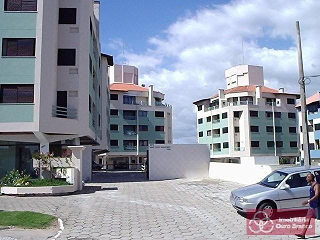 Apartamento à venda com 1 dormitórios em Ingleses do rio vermelho, Florianopolis cod:335 - Foto 2