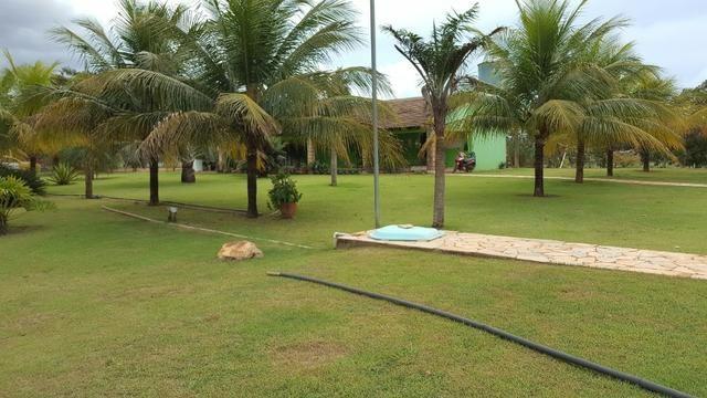 Linda Chácara para lazer ou Moradia a 3 km de Cuiabá Aceito propostas - Foto 3