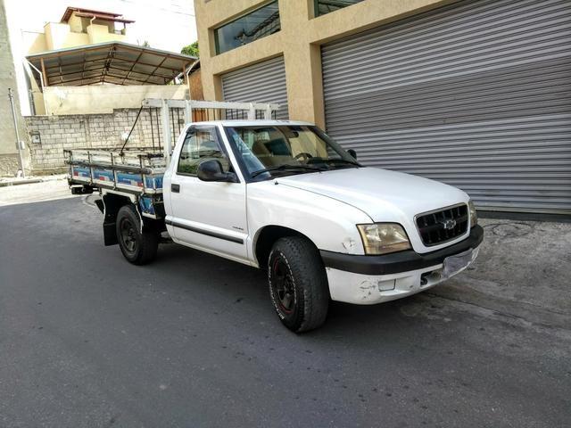 S10 diesel 2.8 boa - Foto 3