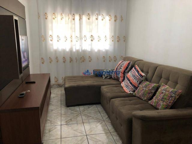 Casa à venda, 99 m² por r$ 320.000,00 - conjunto cafezal 1 - londrina/pr - Foto 5