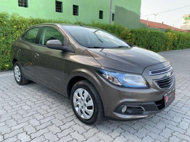Chevrolet prisma 2014 1.4 mpfi lt 8v flex 4p automÁtico - Foto 3