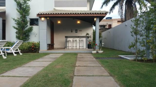 Casa de 3 suites com closet Piscina Privativa no Alphaville Litoral Norte 1 R$ 920.000,00 - Foto 18