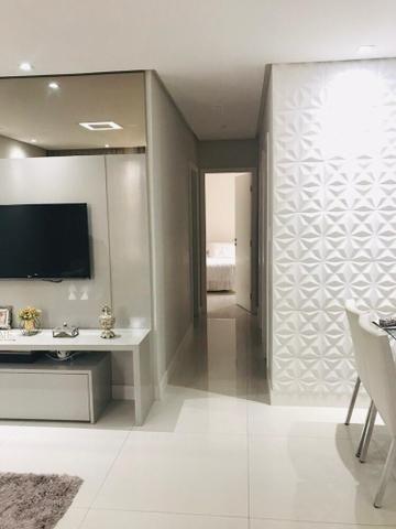 Casa de 3 quartos sendo 2 suítes / Ótimo acabamento / Viva Mais Vila Olímpia - Foto 5