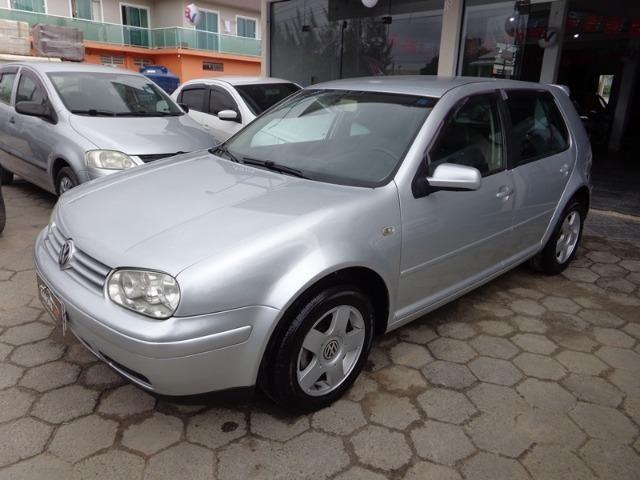 VW - Golf 1.6 Generation Top de linha - 2005