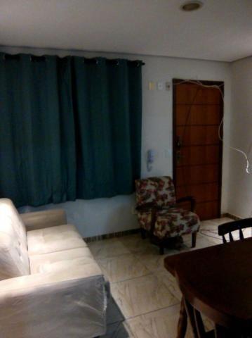 Apartamento à venda com 2 dormitórios em Parque das indústrias, Betim cod:2427 - Foto 4