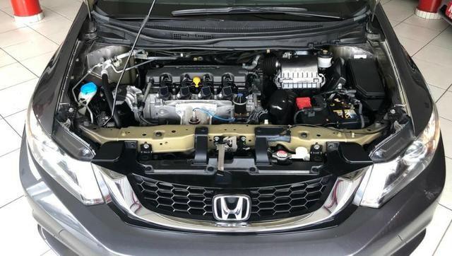 Honda Civic LXR 2.0 FlexOne - Foto 10