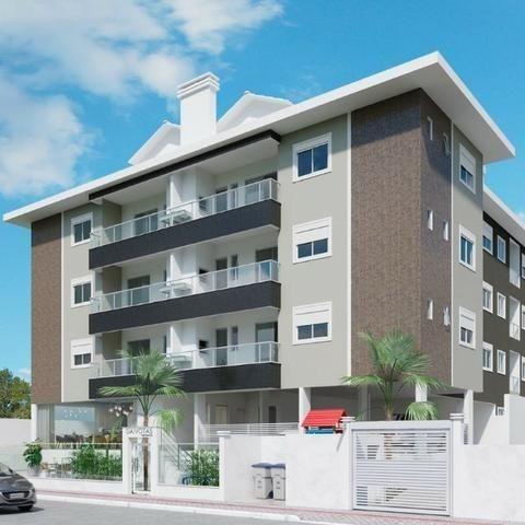Duplex 02 Dormitórios a 190 Metros da Praia Área Nobre