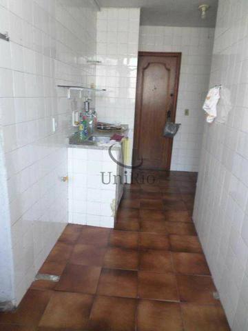Apartamento 70 m² com 2 quartos em Praça Seca - Rio de Janeiro - RJ Cod: FRAP20778 - Foto 8