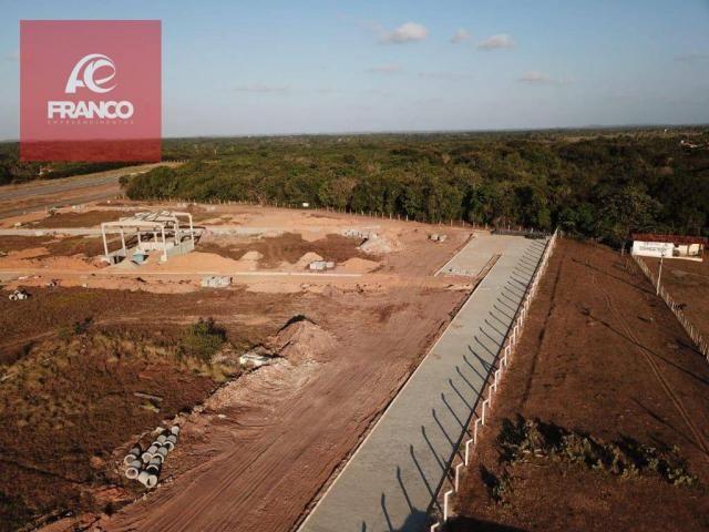 Condomínio aeronáutico costa esmeralda no rn. - Foto 17