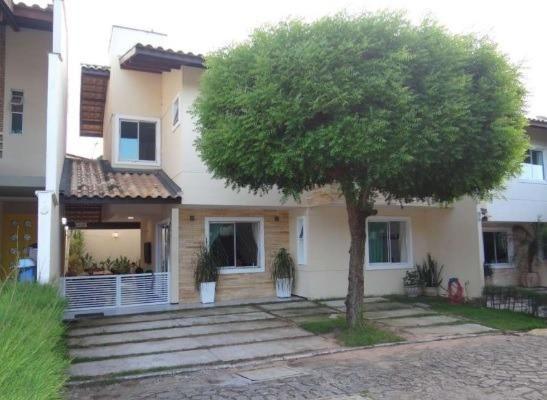 CA0311- Casa de Condomínio 04 quartos,147m², Lagoa Redonda-399.000,00