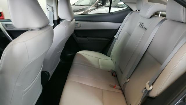 Toyota Corolla Xe-i 2.0 Automático - Foto 7
