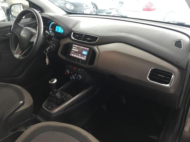 Prisma sedan LTZ 1.4 - Foto 5