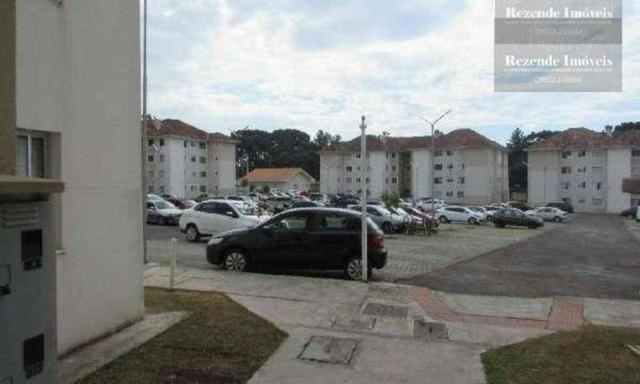 F-AP1472 Apartamento com 2 dormitórios à venda, 48 m² por R$ 129.000,00 - Caiuá - Foto 13