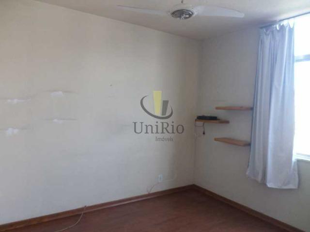 Apartamento 70 m² com 2 quartos em Praça Seca - Rio de Janeiro - RJ Cod: FRAP20778 - Foto 12