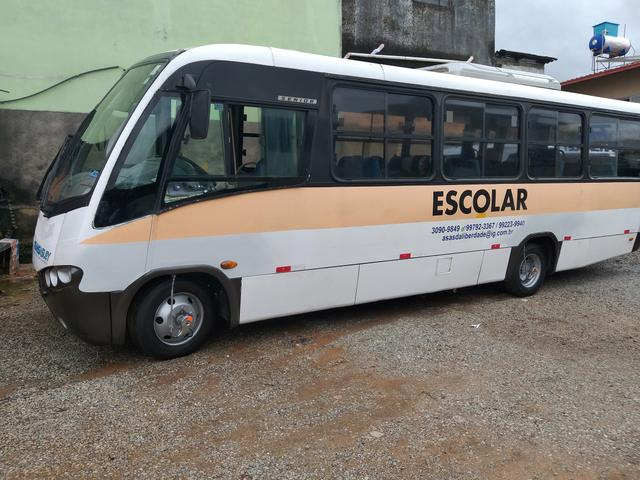 Micro Onibus (31)99792.3367 - Foto 2