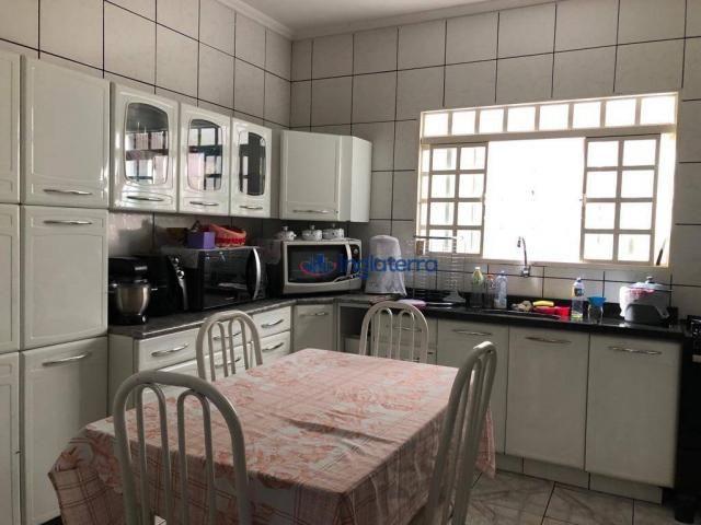 Casa à venda, 99 m² por r$ 320.000,00 - conjunto cafezal 1 - londrina/pr - Foto 16