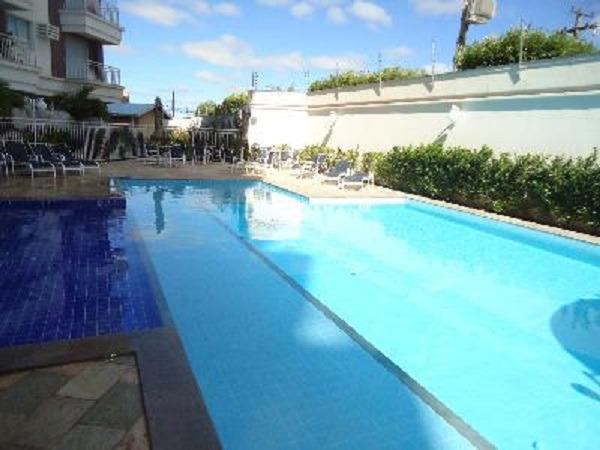 Apartamento Innovare Condomínio Clube com Armários Sol da manhã Sacada Com Churrasqueira - Foto 18